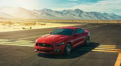 One of the things that's makes America great are American Muscle cars. The Viper, Camaro, Corvette, and Mustang all have a distinct American flare and personality that make them stand out from the ...
