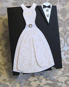 Invitaciones de boda originales para imprimir                              …