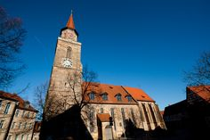 St. Michaels Kirche Fuerth