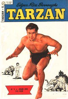 TARZAN 05