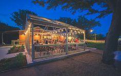 The Best Beer Gardens in Austin | craft beer - Zagat