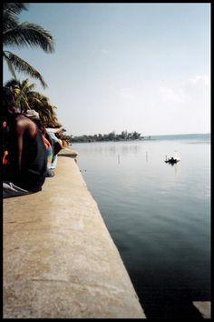 @ Cien Fuegos, Cuba, 2000