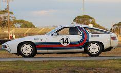 Alle Größen | Porsche 928 1979, Tom Walstab | Flickr - Fotosharing!