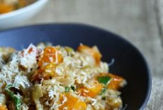butternut-squash-risotto-best-meatless-dinner-recipe-cupofjo