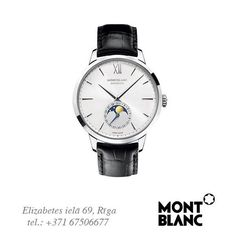 Эти часы на Вашей руке будут смотреться действительно изысканно.  Šis pulkstenis lieliski izskatīties uz Jūsu rokas.