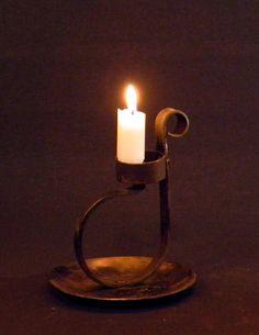 Table candlesticks   Lars-Otto Lindskog