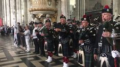 Amazing Grace, United Pipers for Peace, Amiens Cathedral Amazing Race, Good Music, My Music, Instrumental, Elizabeth David, Drum Major, Amiens, Celtic Music, Queen Birthday