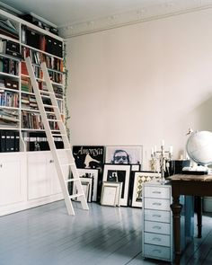 Nina Perssons malmö-home.