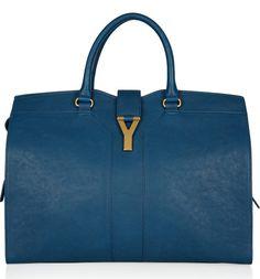 mmm gimme! Yves saint Laurent Cabas ChYc Tote #purseblog