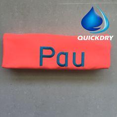 #toallasquickdry Tipografía Utility Block