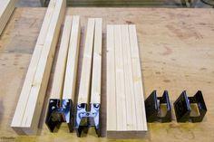 DIY テーブル 作業台 ソーホース Wood Crafts, Diy And Crafts, Market Stalls, Website Design Inspiration, Love Wallpaper, Make Design, Diy Table, Woodworking, Diy Projects