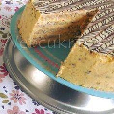 Oreo torta Ombre Cake, Izu, Oreo, Ethnic Recipes, Food, Essen, Meals, Yemek, Eten