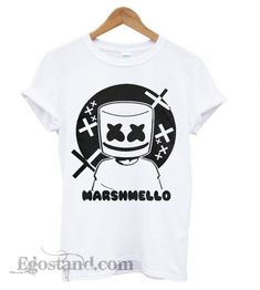 Analytical Kids Image Marshmello T Shirt Dj Mellow Dance House Music Tour Dotcom Edm 5-13 T-shirts, Tops & Shirts T-shirts & Tops