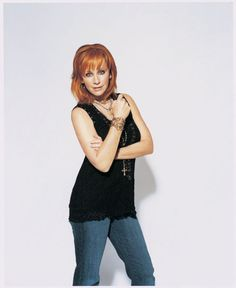 the view that country music singer reba mcintire was a great man Reba nell mcentire (march 28, 1955) is an american country music singer,  songwriter and actress she began her career in the music industry as a high  school.