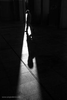 Street Photography: LPA 2015