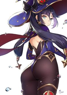 Anime Sexy, Thicc Anime, Anime Comics, Anime Girl Neko, Anime Art Girl, Manga Art, Female Characters, Anime Characters, Super Anime