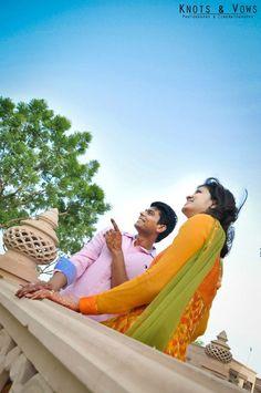 With Saurav Dugar and Priyanka Nahata in Rajasthan. #knots and vows #wedding photography #wedding photographer #mumbai wedding photographer #pre wedding shoot