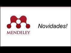 Mendeley Video Aula - atualizações e novidades.