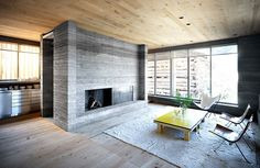 Redevelopment of a Barn in Soglio by Ruinelli Associati Architetti | HomeDSGN, a daily source for inspiration and fresh ideas on interior design and home decoration.