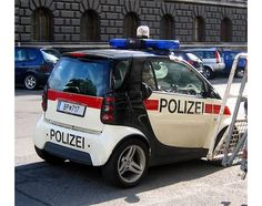 Top 5 Cool Police cars
