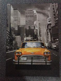 NY Taxy