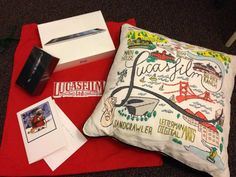 Check Out The Awesome Present Every Lucasfilm Employee Received For Christmas
