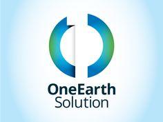 OneEarth Solution Logo