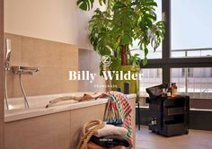 Billy-Wilder-Promenade: 11 exclusive #penthouse apartments ready to move in Berlin-Lichterfelde. Every penthouse features at least one terrace and high-quality #interior. Contact us at: 030-880-353-544