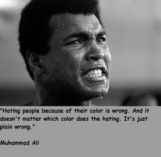 Muhammad Ali Quotes Wallpaper | Read the best life quotes ever