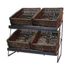 Counter Top Retail Display | Retail Merchandising Equipment | WBC