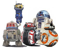 Image result for bb astromech droid