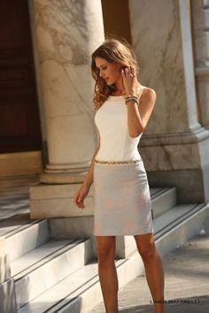 Linea Raffaelli Fashion