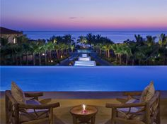 The luxurious AAA Five Diamond St. Regis Punta Mita resort is located just north of Puerto Vallarta, Mexico in the Riviera Nayarit. Punta Mita Nayarit, Riviera Nayarit, Beach Hotels, Beach Resorts, Hotels And Resorts, Puerto Vallarta, St Regis Punta Mita, Mexico Resorts, Viajes