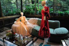 JOLE VENEZIANI - la sarta dell'alta moda