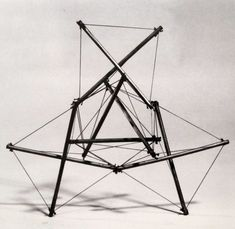 """Kenneth Snelson """"Self-Portrait"""" Pendleton, Oregon 1948 The faculty and student roster from Black Mountain College always am..."""