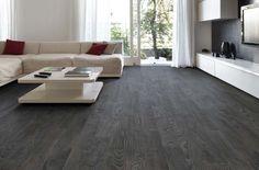 Laminated flooring dark grey - Google Search
