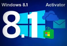 Updated post - We guarantee our windows 8.1 activator works 100% this is a KMS activator by daz