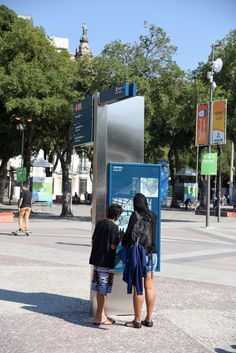 #BoulevardOlimpico #OrlaConde #PracaXV - Photo: #AlexandreMacieira | #Rio2016 #RiodeJaneiro #Brasil #Olimpiadas