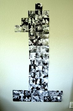 ▷ Ideen für Fotowand – interessante Wandgestaltung - Lo Que Necesitas Saber Para La Fiesta 1 Year Old Birthday Party, Boys First Birthday Party Ideas, Twin First Birthday, Boy Birthday Parties, Baby Birthday, Birthday Quotes, Birthday Gifts, Birthday Cake, Diy Pinterest