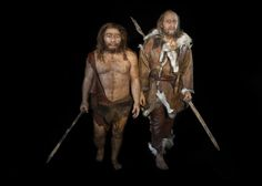 a history of the cro magnon in human evolution Race, art and evolution  neanderthal man and cro-magnon man were created around 1915 by columbia university  and when the topic of human evolution got hot.