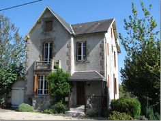 2 Bedroom House for sale For Sale in Haute-Vienne, FRANCE - Property Ref: 702156 - Image 1