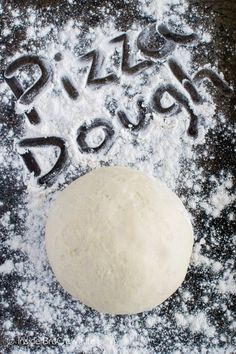 Making your own pizza, breadsticks, and calzones is easy with this Homemade Pizza Dough recipe.