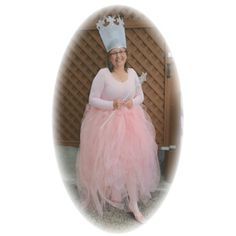 Glinda the Good Costume – Craftbnb