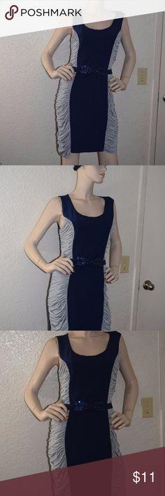 Lulumari Dress - Size L Lulumari Dress - Size L  has an open lower back. Lulumari Dresses