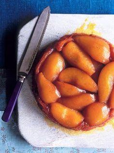 Pear tart tatin   Jamie Oliver#oKOLWeQPeAM470T3.97#oKOLWeQPeAM470T3.97