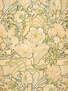 Peonies Digital Paper Printable Vintage Floral Scrapbook Paper for Scrapbooking, Paper Crafts, Card Making...