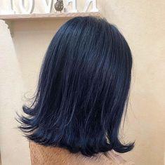 Dye My Hair, Blue Hair, Hair Inspo, Hair Looks, Hair Makeup, Hair Cuts, Hair Color, Hair Beauty, Long Hair Styles