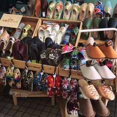 #heiwaslipper #Japan #slippers #etsy #baseec #tokyo #aoyamafoodflea  http://shop.heiwaslipper.com/