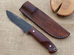 Gabarty knives
