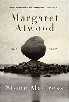 1014 best books images on pinterest livros book and books perfect for your favourite teacher margaret atwoods stone mattress is a collection of highly imaginative short pieces that speak to our times with deadly fandeluxe Gallery